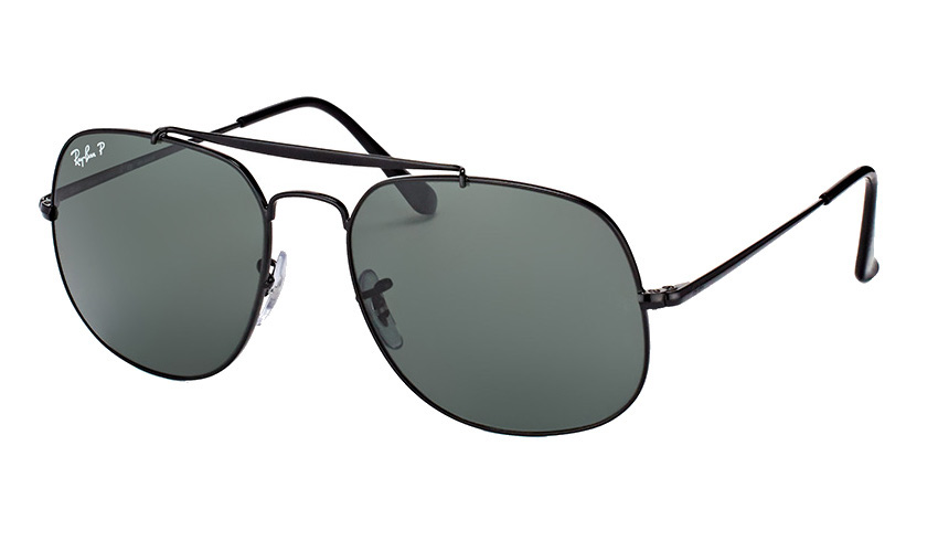 RB 3561 002/58 General / Ray-Ban