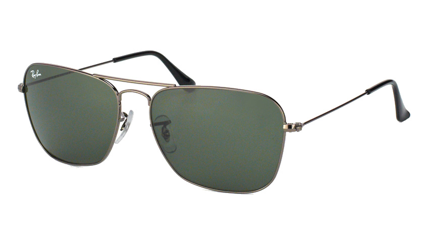 RB 3136 004 Caravan   Ray-Ban be833bde9dd