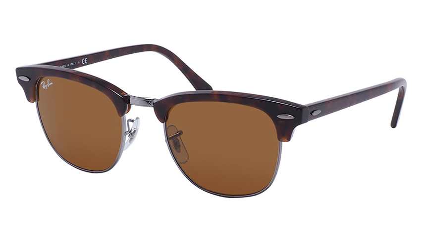 Ray-Ban 3016 Clubmaster W3388