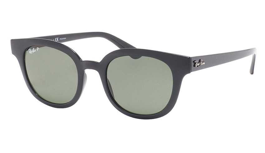 Ray-Ban RB 4324 601/9A