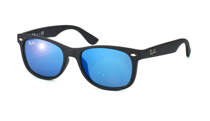 Ray-Ban 9052S 100S/55 Junior