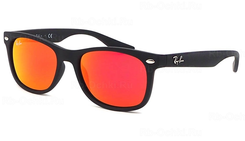 Ray-Ban 9052S 100S/6Q Junior