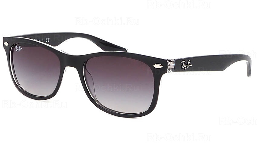 Ray-Ban 9052S 7022/11 Junior