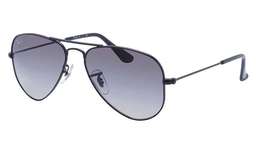 Ray-Ban 9506S 220/11 Junior Aviator