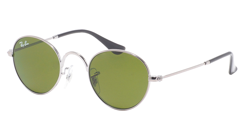 Ray-Ban 9537S 200/2 Round Junior