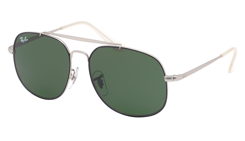 Ray-Ban 9561S 277/71 Junior General