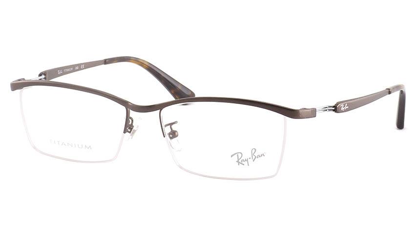 RX 8746D 1020 Tech Titanium   Ray-Ban 881b6e6957b