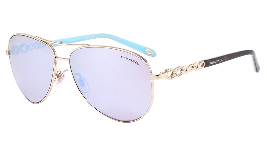 Очки Tiffany & Co 3049 6091/64