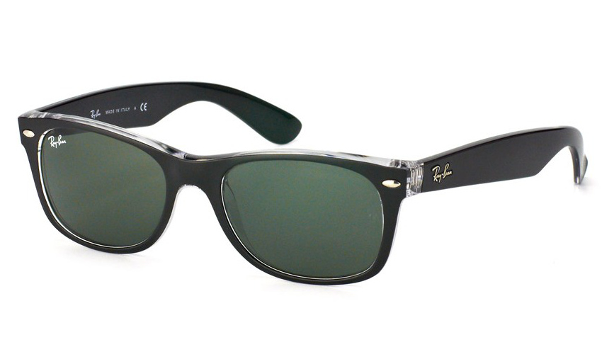 New Wayfarer RB 2132 6052