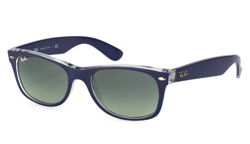 New Wayfarer RB 2132 6053/71