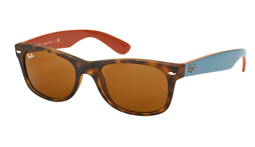 Wayfarer New RB 2132 6179