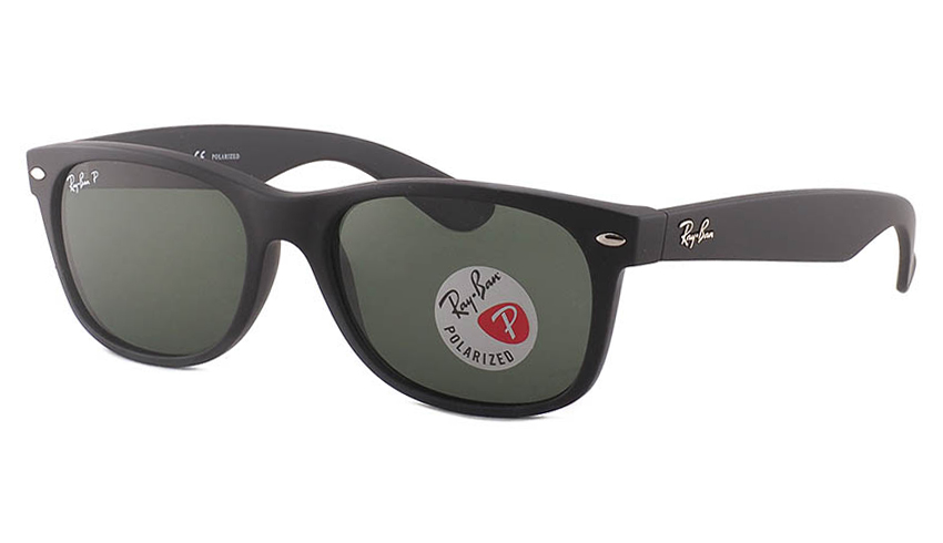 New Wayfarer RB 2132 622/58