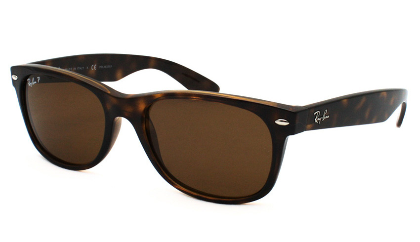New Wayfarer RB 2132 902/57