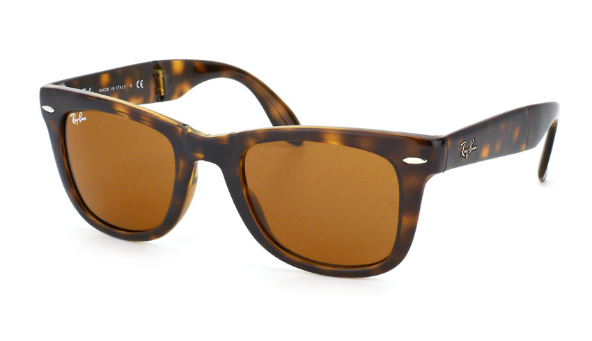 Wayfarer Folding RB 4105 710
