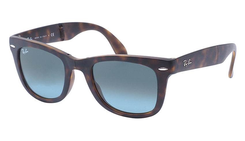 Wayfarer Folding RB 4105 894/3M