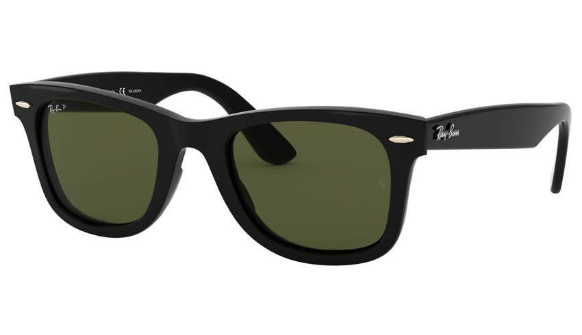 Wayfarer Easy RB 4340 601/58