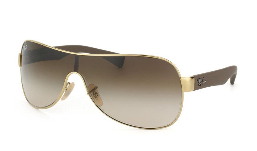 Ray-Ban 3471 001/13 Youngster